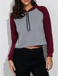 crop top sweater sweater grey burgundy grey sweater hoodie crop tops crop