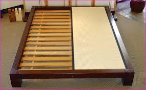 Bed Frame Lowes Furniture Bed Slats Platform Frame Solid No Beds Custom