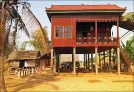 stilt house design philippines home photo style