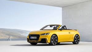 audi rs price in india image gallery 2017 audi tt rs overdrive