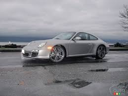 porsche 911 snow 2012 porsche 911 carrera 4 car reviews auto123