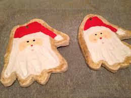 salt dough christmas ornaments kerry conway