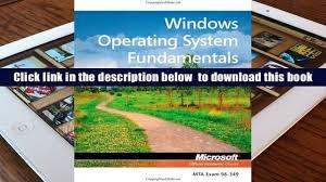 download pdf exam 98 349 mta windows operating system