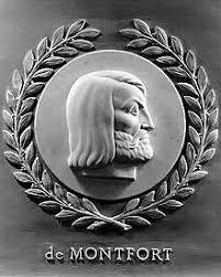De by Simon De Montfort 6th Earl Of Leicester Wikipedia