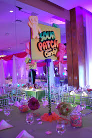 Neon Themed Decorations Interior Design Amazing Candyland Themed Decorating Ideas