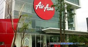 Airasia Indonesia Telp | alamat dan no telpon kantor airasia jakarta bandara soekarno hatta