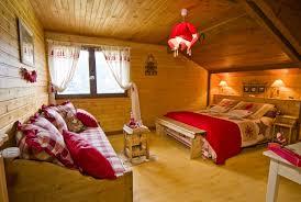 deco chambre chalet montagne deco chambre chalet montagne cool chambres dhtes au chalet la