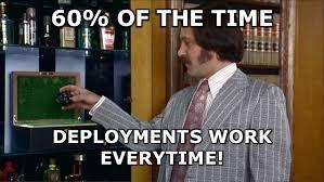 All Of It Meme - devops memes emcworld 2015