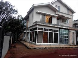 4 bedroom independent house for sale in kune village lonavala