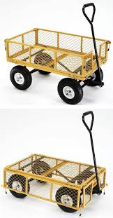 Utility Dolly Home Depot by 25 Unique Pull Wagon Ideas On Pinterest Small Garden Wagon