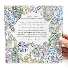 1pcs 24 pages animal kingdom english edition coloring book
