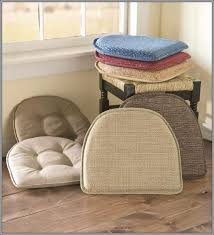 Large Dining Chair Pads Furniture Awesome Jcpenney Chair Cushions Kitchen Chair Cushions