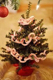 candy cane christmas tree christmas lights decoration