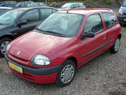 1998 renault clio ii 1 2 rn related infomation specifications