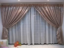 French Pleat Curtain Vinzy Curtain