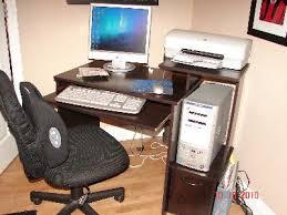 Walmart Desk Computers by Sauder Beginnings Student Desk Cinnamon Cherry Walmart Com