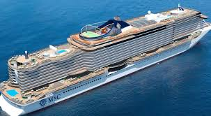 7 future cruise ships you ll want to sail on