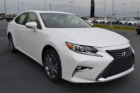 lexus es new 2018 lexus es es 300h 4dr car in macon l18045 butler auto group
