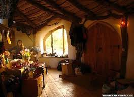 hobbit home interior hobbit homes to your inner squeal in delight