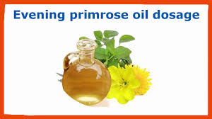 Evening Primrose Oil For Hair Loss Evening Primrose Oil Dosage Hd Youtube