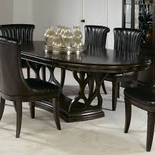 Large Round Dining Room Tables Dining Tables Amusing Large Oval Dining Table Seats 10 10 Seater
