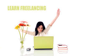 freelancing work from home online training course