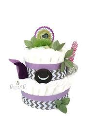 die besten 25 tea party diaper cake ideen auf pinterest