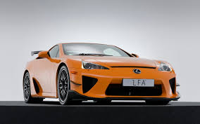 2015 lexus lfa base price report lexus working on tokyo edition lfa two other sports cars