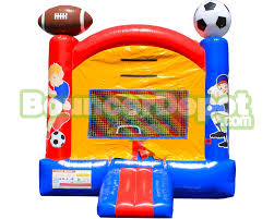 bounce houses water slides commercial inflatables sale usa