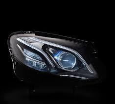 led design next level interior design for the future e class mercedes