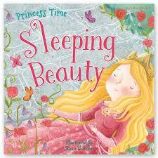 princess sleeping beauty u2013 miles kelly