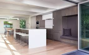 home design amazing open plan kitchen design with sophisticataed