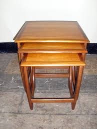 G Plan Coffee Table Teak - antiques atlas retro 1960 u0027s g plan nest of tables