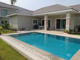 property for sale in hua hin thailand youtube