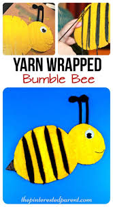 25 unique bee crafts for kids ideas on pinterest bee crafts