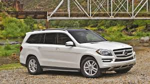 mercedes gl350 bluetec 2013 mercedes gl350 bluetec review notes autoweek