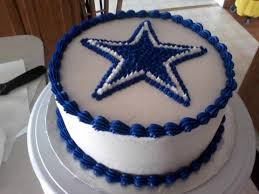 dallas cowboys cake white sands flickr