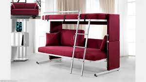 bunk beds twin bed with pull out bed underneath couch converts