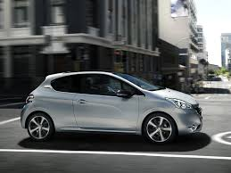 peugeot cars south africa peugeot 208 3 doors specs 2012 2013 2014 2015 2016 2017