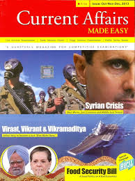 current affairs made easy a quarterly magazine for competitive