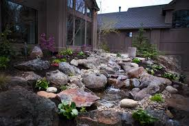water features newport ave landscaping