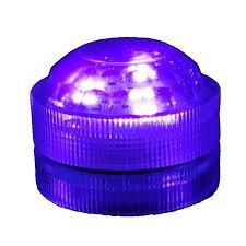 Vase Lights Wholesale Violet Submersible Floral Long Lasting Led Lights Cys Excel