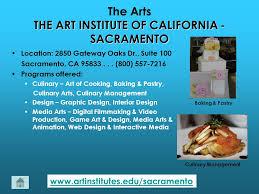 Art Institute Video Game Design Apprenticeship Programs Community College Occupational Programs
