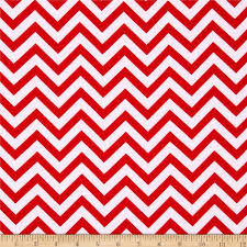 flannel chevron red white accent colors and flannels