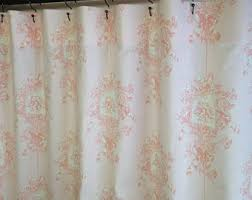 High End Fabric Shower Curtains Extra Long Fabric Shower Curtain Extra Long Shower Curtains Extra