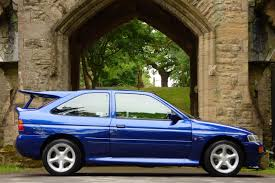 used 1996 ford rs cosworth rs cw lx4 for sale in nottinghamshire