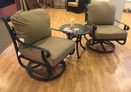 Outdoor Patio Furniture Edmonton Showroom Patio Furniture