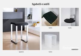 complementi bagno complementi e accessori novellini per la sala da bagno