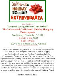 girlfriends u0027 holiday shopping extravaganza real deals on home