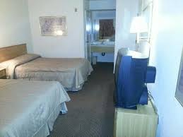 Comfort Suites Magic Mountain Room Could Use An Update Picture Of Rodeway Inn Magic Mountain